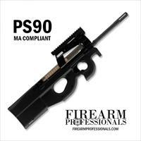NIB FHN PS90 - MA Compliant 10-Round Model