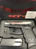 SCCY CPX-1  9MM                       FREE SHIPPING