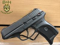 USED RUGER LC380, 380ACP