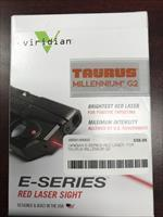 VIRIDIAN E-SERIES RED LASER    FREE SHIPPING