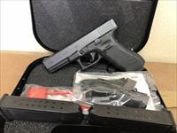 USED GLOCK 17 GEN-4, 9MM