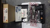 Ruger Stainless Steel P89DC Pistol (9x21mm) NIB (MINTY, CRISPY, RARE, ONE OF A KIND COLLECTIBLE)