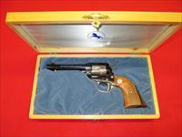 "Colt Frontier Scout ""Wyoming Diamond Jubilee"" Commemorative"