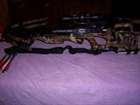 2014 TENPOINT STEALTH S S  CROSSBOW