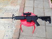 "PSA AR-15 M4 Model 5.56/.223 with 16"" barrel 1/7 twist WITH Red Dot Sights"