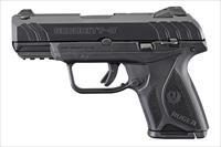 Ruger Security9 Compact 9 MM 3.42