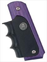 Pachmayr American Legend Grip 1911 Tropical Purple