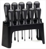 Pachmayr Master Gunsmith 10 Piece Screwdriver Set