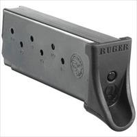 Ruger LC9 9mm 7 Round Extended Magazine Mag 90363