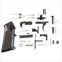Smith and Wesson AR-15 Lower Parts Kit Complete