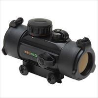 TruGlo 30mm Waterproof Crossbow Red Dot Scope - TG8030B3 - New