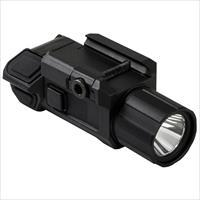 NcStar Vism LED Pistol Flashlight With Strobe