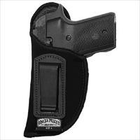 Uncle Mike's Size 15 LH Holster 3.75-4.5
