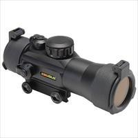 TruGlo Red Dot Scope 2x42mm 2.5 MOA - TG8030B2