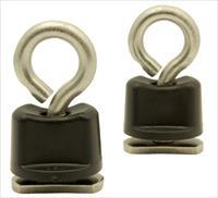 Yak Attack Tie Down Eyelets 2 Pack
