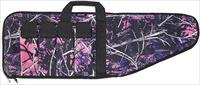 Bulldog Muddy Girl Camo Tactical Gun Case 38