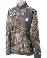Benelli Performance Pullover Jacket Max 5 Camo Med