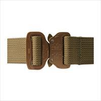 """Elite Survival CO Shooters Belt Coyote Tan Large 39"""" to 44"""" CSB-T-L"""