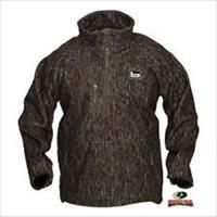 Banded UFS Fleece 1/4 Zip Medium
