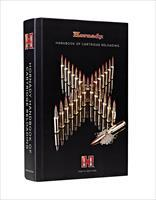 Hornady 10th Edition Handbook of Cartridge Reloading Manual 99240