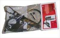 Mec Single Stage Shotgun Shell Reloader Shot Powder Bottle Support 8939