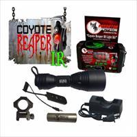 Predator Tactics Coyote Reaper Night Vision IR Kit