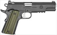 "Springfield 1911 TRP 10 MM PC9510L18 NIB 5"" BBL NS"