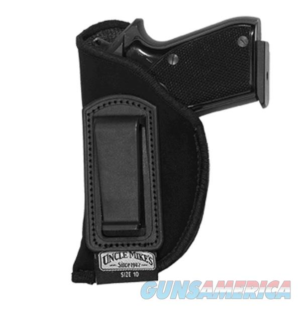 Uncle Mike's Holster LH Beretta Tomcat Ruger LCP
