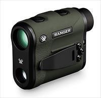 Vortex Optics Ranger Laser 1800 6x22 Rangefinder, Green - RRF-181