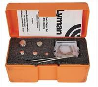 Lyman Scale Weight Check Deluxe 10 Piece 210.5 Gr.