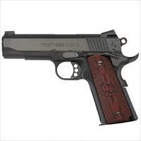"Colt 1911 Commander 9mm 4.25"" Barrel 8 Rounds"