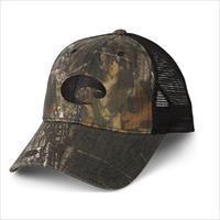 1c1ac862b2 Costa Stealth Tarpon Trucker Hat Graphite for sale