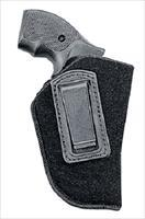 "Uncle Mikes Size 0 RH Holster for 2-3"" Revolver"