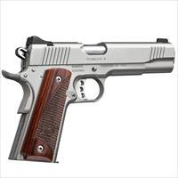 "Kimber Stainless II 9mm 5"" Barrel NIB - 3200327"