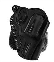 Galco Speed Paddle Holster for Ruger LCR .38 with 2 Inch Barrel - SPD300B