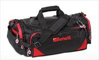 Benelli Ultra Range Bag Red Black NEW