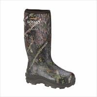 Dryshod Men's Nosho Ultra Hunt Extreme Condition Boot, Size 9 - MBM-MH-CM-9