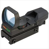 TruGlo Red-Dot Multi-Reticle/Dual Color - TG8360B