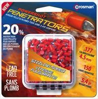 Crosman .177 Powershot Fast Flight Penetrators 150