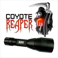 Predator Tactics Green/Red Coyote Reaper - 97462