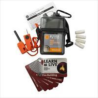 Ultimate Survival Fire Starting Kit