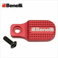 Benelli Super Sport Extended Bolt Release Red NEW