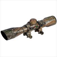 TruGlo Crossbow Scope 4x32mm Realtree APG, TG8504C3