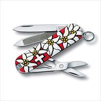 Victorinox Swiss Army Pocket Knife Edelweiss