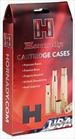 Hornady Unprimed 300 Win Mag Cartridge Case, 50 Ct
