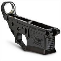 ATI Omni Hybrid AR15 Stripped Lower Receiver Black