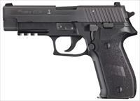 "Sig Sauer MK-25 NIB 9MM 4.4"" Barrel 9 MM 15 Round"