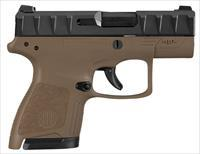 Beretta APX Carry 9 MM 3.07