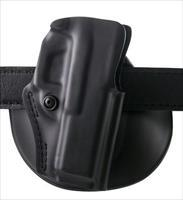 Safariland Paddle Holster S&W M&P Shield 9mm 3.1""