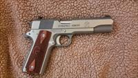 Springfield 1911 Ducks Unlimited Edition